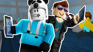 SELLING IPADS AT MY Store!! | Roblox Retail Tycoon #2