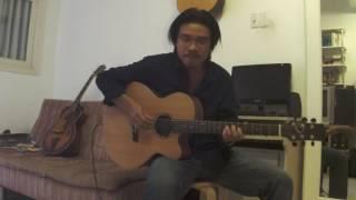 Vẫn hát lời tình yêu - fingerstyle guitar solo