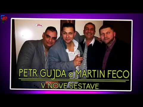 Petr Gujda Martin Feco - Pro meriben | Cover | 2018