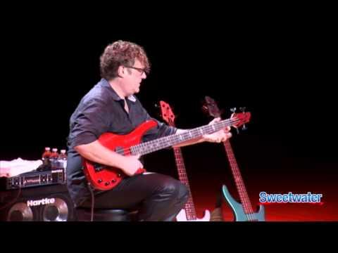 Stu Hamm Presented by Washburn - Sweetwater Sound
