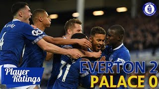 Download Video Everton 2-0 Crystal Palace   Player Ratings MP3 3GP MP4