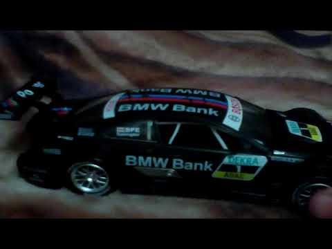 Модель BMW Bank