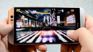 Игры на HTC One M9 со Snapdragon 810: нагрев и троттлинг (game test)(, 2015-06-23T17:55:50.000Z)