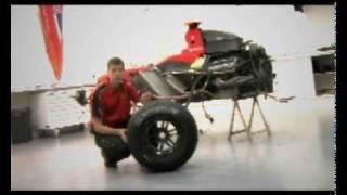 Stars behind the Stars - Andi Scott, senior engineer at Fortec Motorsport, Formula 3