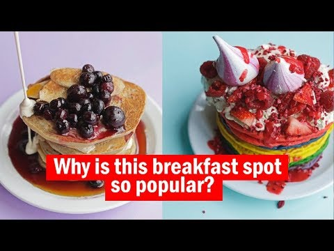 Why is The Breakfast Club so popular? | Time Out London