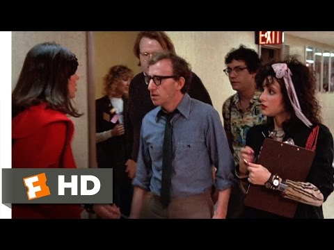 Hannah and Her Sisters 2/11 Movie   Sketch Mess 1986 HD