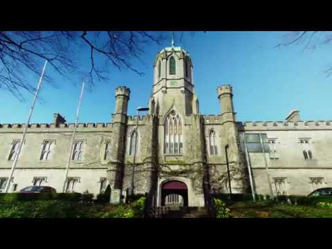 National University of Ireland Galway SIAM Student Chapter- AN17