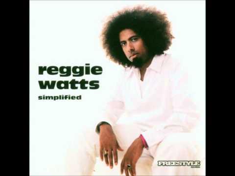 Reggie Watts - Wanna' Get
