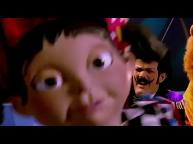 All LazyTown Songs but only words that start with c