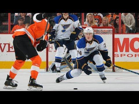 NHL Blocked Shots