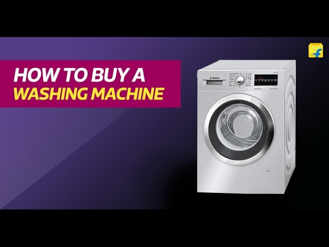Best Front Load Washer And Dryer 2020.21 Best Washing Machine In India 2020 A Z Buyer S Guide