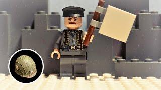 LEGO® WW1: THE CHRISTMAS TRUCE OF 1914 | TRAILER