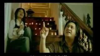 NIKITA   CINTA SEJATI feat Franky Sihombing