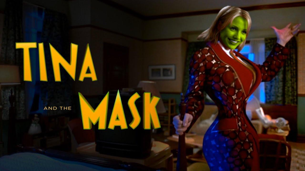 Tina And The Mask (Teaser)