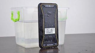 Blackview BV5500 - найбільш очікуваний захищений смартфон за 120$!