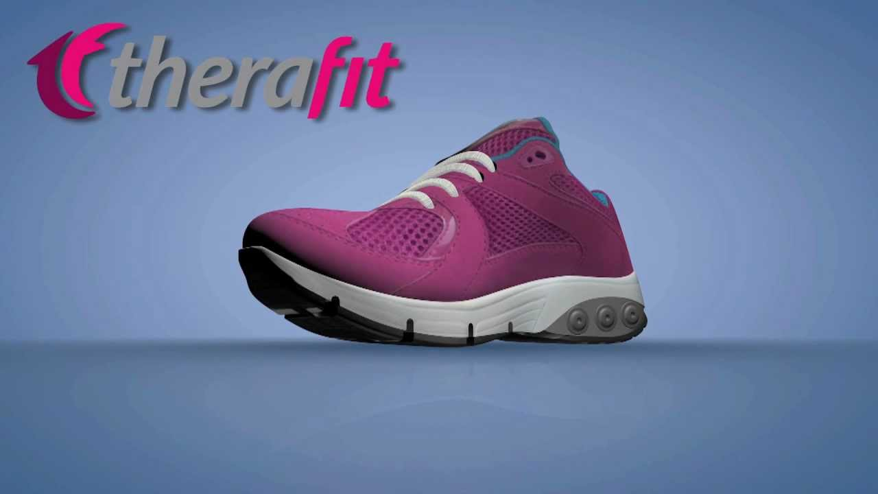 d6a6b63539 Therafit Shoe for Knee Pain