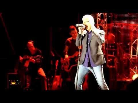 ZARRILLO LIVE Concert - Vetriolo (Vt) 9 agosto 2014