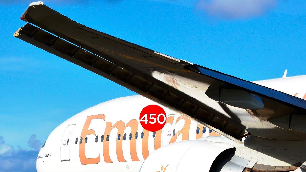 Lucro e luxo, a história da Emirates EP #450