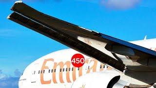 Lucro e luxo, a história da Emirates EP. 450