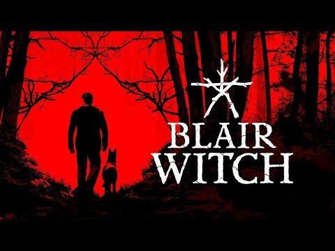 Fru Juega Blair Witch El Vídeo Juego En Directo Por Primera Vez