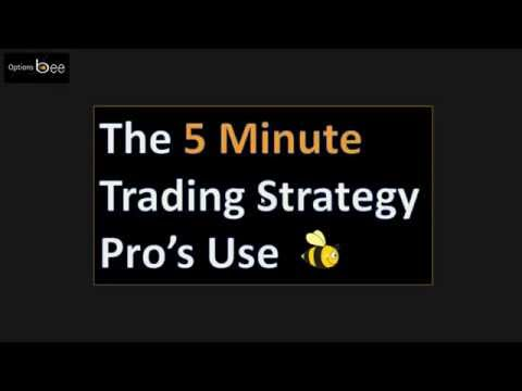 Binary Options Arbitrage Strategy with Forex Options Trading