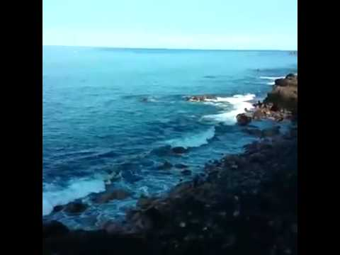 Nicole Scherzinger instagram Video Godmorning from HAWAII