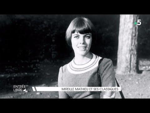 Mireille Mathieu et ses classiques Mp3