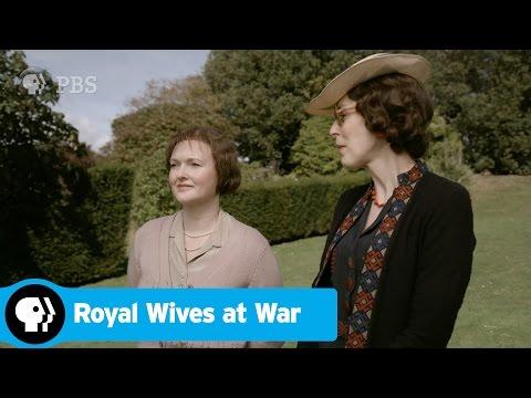 ROYAL WIVES AT WAR  How to Dress Royal Icons  PBS