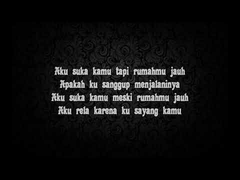 Afgan - Rumahmu Jauh (lirik)