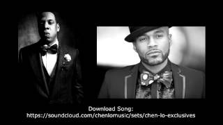 Jay Z feat Chen Lo - Open Letter [Official Remix]
