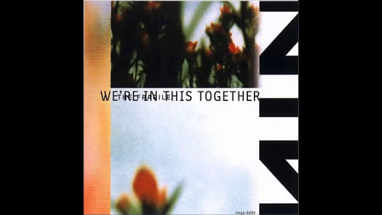 Nine Inch Nails - Were in this Together (High Quality) - YouTube