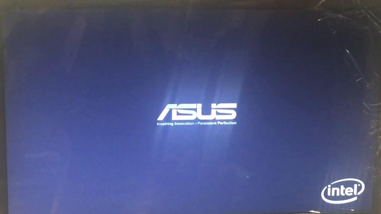 Hướng dẫn cách ghost windown bằng USB cho Laptop