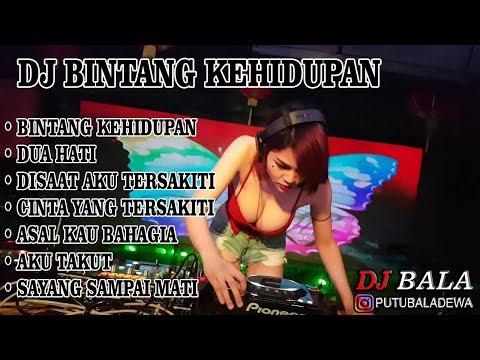 DJ FUNKOT BINTANG KEHIDUPAN NONSTOP ( HOUSE MUSIC REMIX )