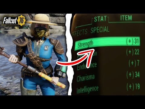 Here's Why the Unyielding Armor Set is Useful in Fallout 76 thumbnail