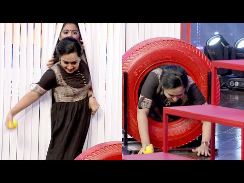 Mazhavil Manorama Thakarppan Comedy Episode 41