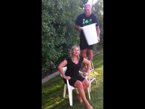 North Admin - Zoom Imaging Solutions - ALS Ice Bucket Challenge