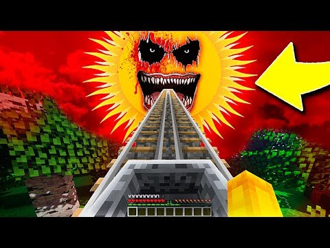 we-enter-the-evil-sun-in-minecraft!-😱