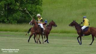 Polo Match for CASA