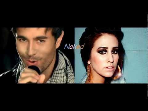 Naked-Dev Ft Enrique Iglesias Lyrics - YouTube