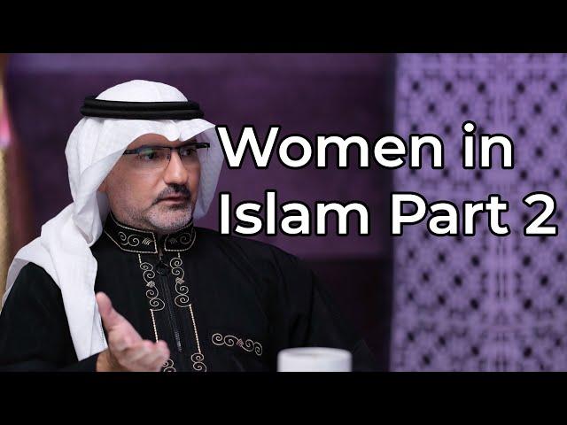 Women in Islam Part 2 - Political Islam Ep.6