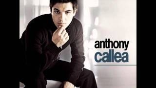 Watch Anthony Callea When You Were My Girl video