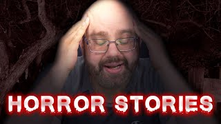 My Horror Stories From Working Retail...
