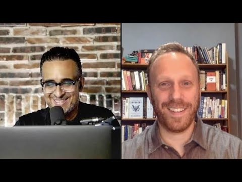 Max Blumenthal On US Foreign Policy, Meddling, Propaganda & More