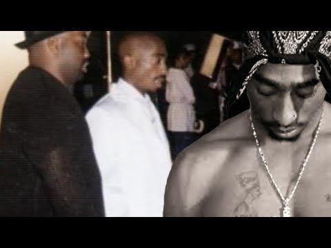 J. Kevin Swain's Epic Breakdown Of The Last Music Videos He Made With Tupac Shakur