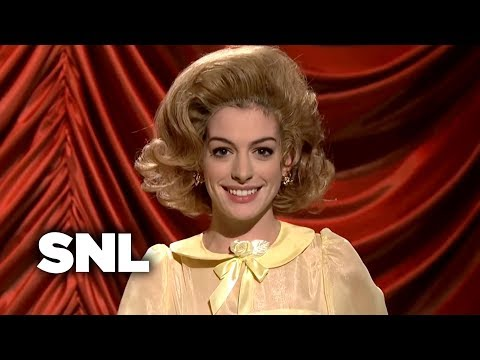 The Lawrence Welk : ducing The Maharelle Sisters  SNL