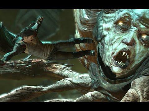 Devil May Cry Dante Vs Succubus Bosses Inferno