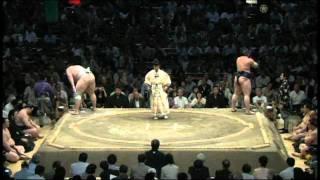 Baruto vs Tochinoshin