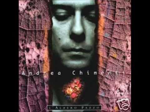 L'Albero Pazzo – Andrea Chimenti