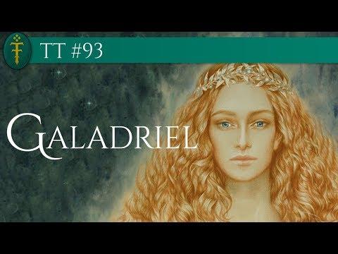 tt-#-93---galadriel,-the-lady-of-lórien