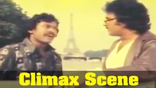 47 Natkal Movie : Climax Scene